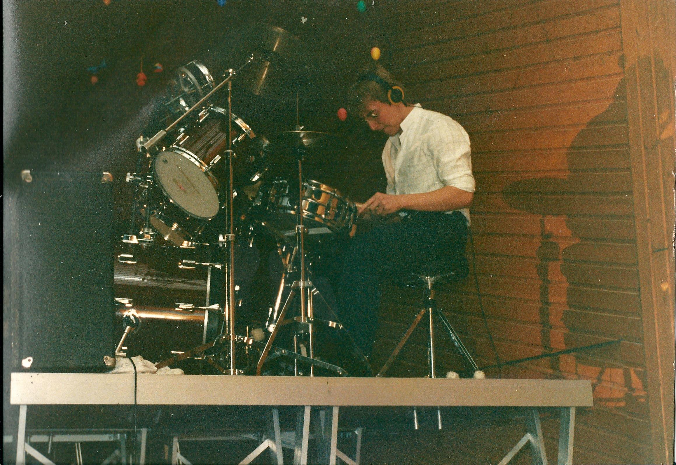 MUFF Drum