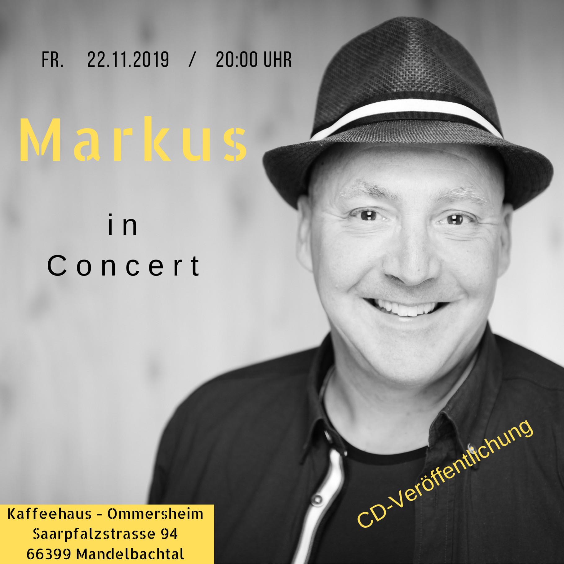 Markus 1 TOP